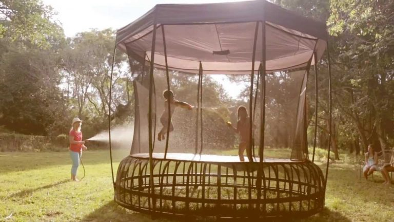 Vuly Trampoline Assembly in Melbourne Suburbs - Call 046 ...